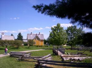 Photo of Kings Landing Historic Settlement